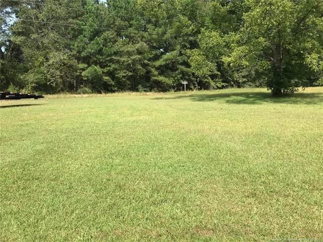 7050 Glen Raven Drive, Fayetteville, NC 28306 (MLS #642295) :: Premier Team of Litchfield Realty