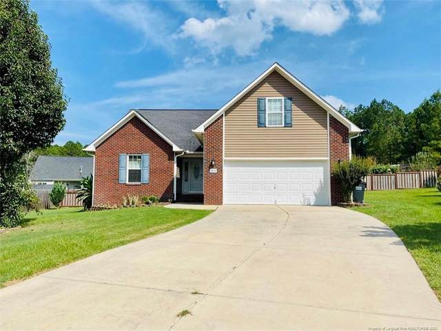 1853 Ponderosa Trail, Cameron, NC 28326 (MLS #642312) :: Freedom & Family Realty