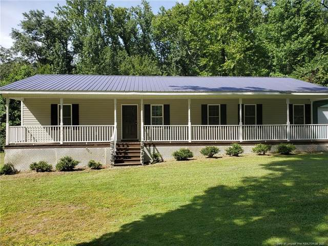 700 Denada Path, Sanford, NC 27330 (MLS #642316) :: Freedom & Family Realty
