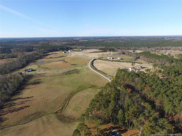 704 Bracken Hill Road, Cameron, NC 28326 (MLS #642332) :: The Signature Group Realty Team