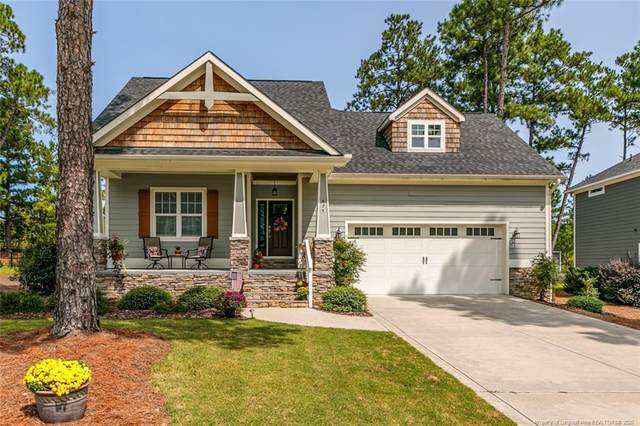 475 Legacy Lakes Way, Aberdeen, NC 28315 (MLS #642382) :: The Signature Group Realty Team