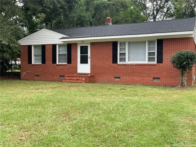 4825 Cottonwood Drive, Fayetteville, NC 28304 (MLS #642406) :: The Signature Group Realty Team