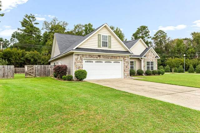 118 Tadcaster Court, Raeford, NC 28376 (MLS #642437) :: On Point Realty