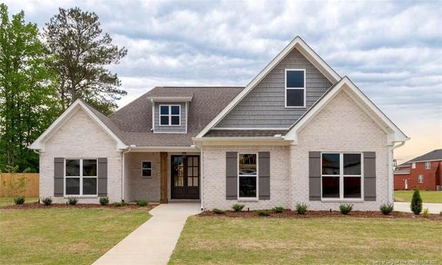15820 Wildlife Lane, Wagram, NC 28396 (MLS #642451) :: Premier Team of Litchfield Realty