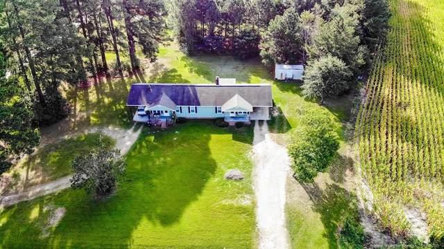 1935 Minter School Road, Sanford, NC 27332 (MLS #642470) :: Moving Forward Real Estate