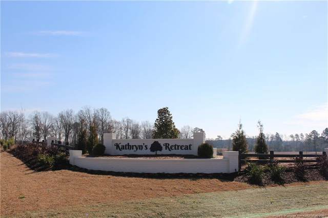 740 S Wilma Street, Angier, NC 27501 (MLS #642480) :: Moving Forward Real Estate