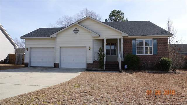 4525 Broadway Court, Hope Mills, NC 28348 (MLS #642484) :: On Point Realty