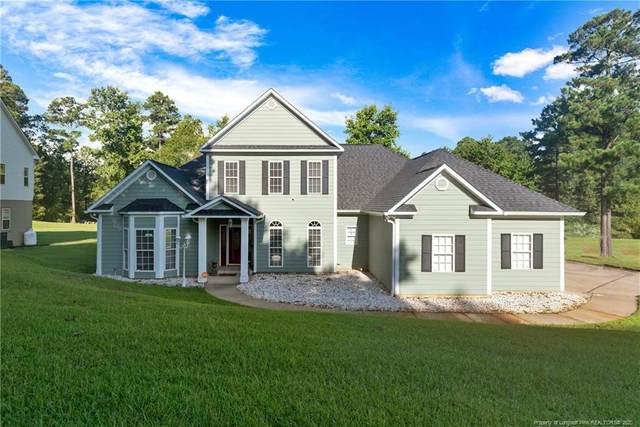 5434 Summer Duck Road, Fayetteville, NC 28314 (MLS #642526) :: The Signature Group Realty Team