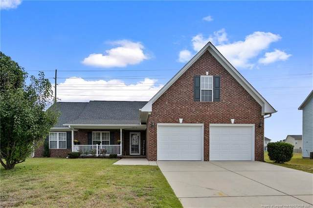 2915 High Plains Drive, Hope Mills, NC 28348 (MLS #642567) :: Freedom & Family Realty