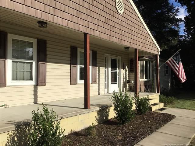 912 Main Street, Raeford, NC 28376 (MLS #642580) :: Moving Forward Real Estate