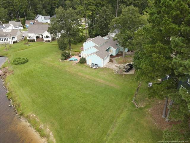 935 Lakewind Drive, Sanford, NC 27332 (MLS #642594) :: Moving Forward Real Estate