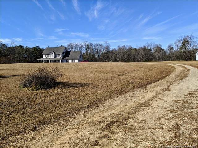 1219 Palestine Road, Linden, NC 28356 (MLS #642596) :: The Signature Group Realty Team