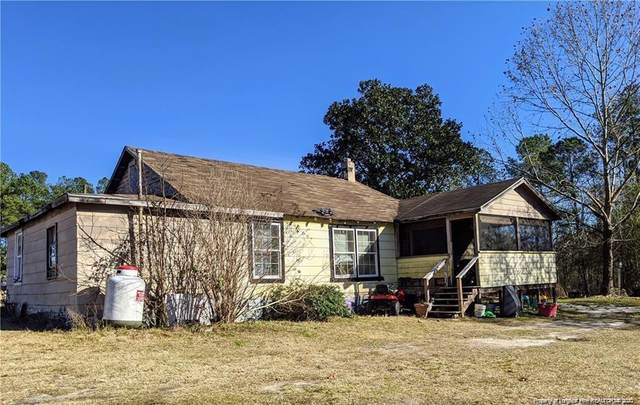 1205 Palestine Road, Linden, NC 28356 (MLS #642597) :: The Signature Group Realty Team