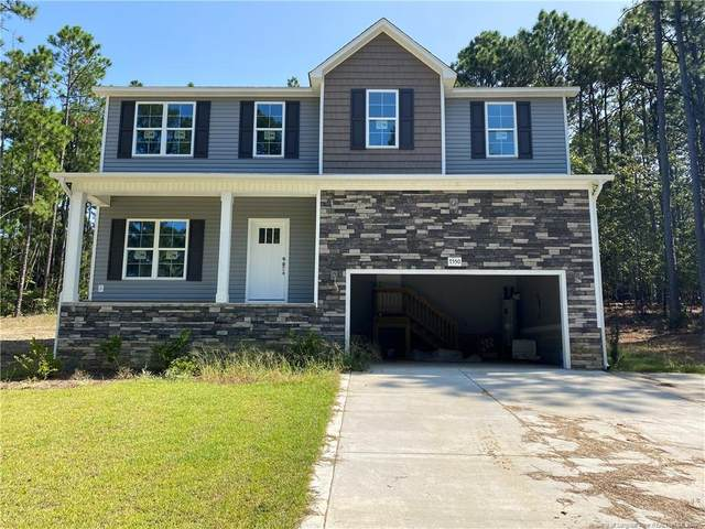 7550 Hillside Avenue, Fayetteville, NC 28311 (MLS #642612) :: The Signature Group Realty Team