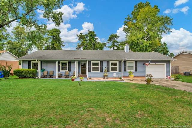 6746 Weeping Water Run, Fayetteville, NC 28314 (MLS #642661) :: The Signature Group Realty Team