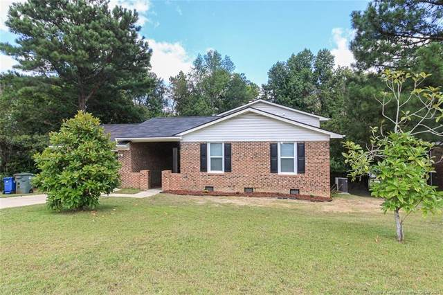 6758 Buttermere Drive, Fayetteville, NC 28314 (MLS #642672) :: The Signature Group Realty Team