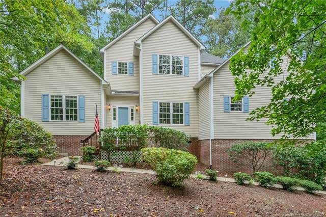 1767 Quince Loop, Sanford, NC 27332 (MLS #642708) :: On Point Realty