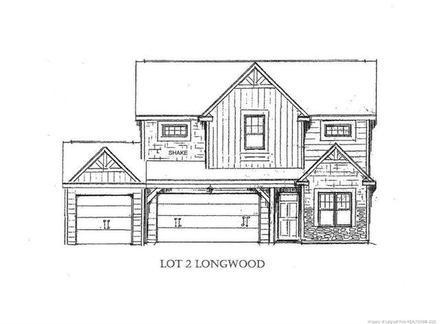 126 Fieldbrook (Lot 2) Street, Raeford, NC 28376 (MLS #642721) :: Premier Team of Litchfield Realty