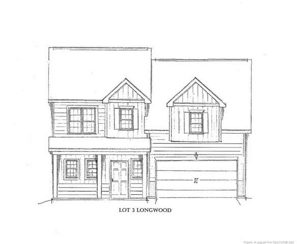 146 Fieldbrook (Lot 3) Street, Raeford, NC 28376 (MLS #642726) :: The Signature Group Realty Team