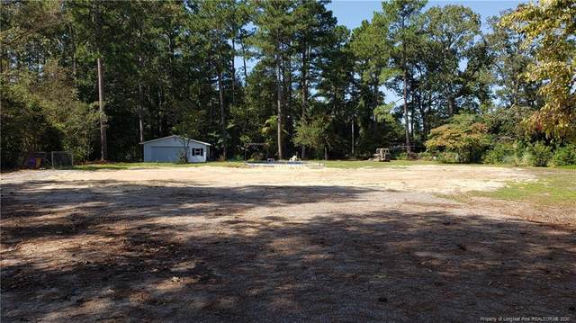 191 Castle Road, Lumberton, NC 28358 (MLS #642731) :: Freedom & Family Realty