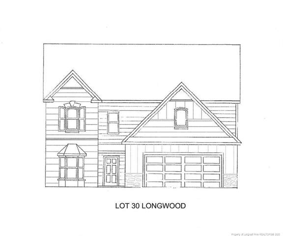 113 Longview (Lot 30) Court, Raeford, NC 28376 (MLS #642749) :: The Signature Group Realty Team