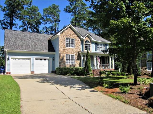 2904 Hollow Springs Court, Fayetteville, NC 28311 (MLS #642766) :: The Signature Group Realty Team