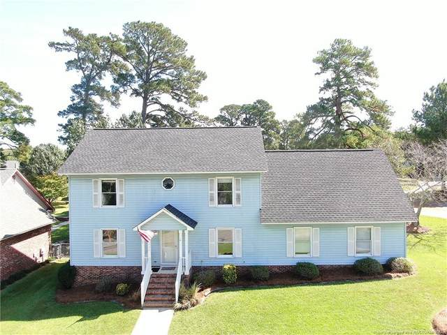 3426 Gables Drive, Fayetteville, NC 28311 (MLS #642810) :: The Signature Group Realty Team
