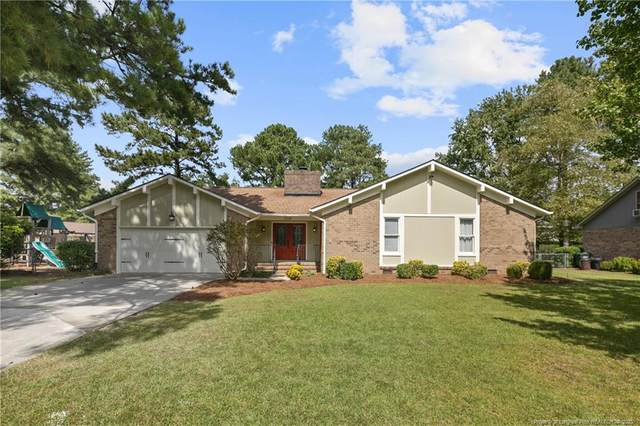 238 Viking Road, Fayetteville, NC 28303 (MLS #642844) :: Freedom & Family Realty