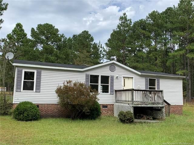 814 Cypress Church Road, Cameron, NC 28326 (MLS #642849) :: Moving Forward Real Estate