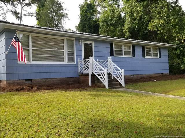 1939 Spruce Street, Fayetteville, NC 28303 (MLS #642861) :: The Signature Group Realty Team