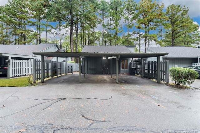 165 Cranes Cove, Vass, NC 28394 (MLS #642862) :: Premier Team of Litchfield Realty