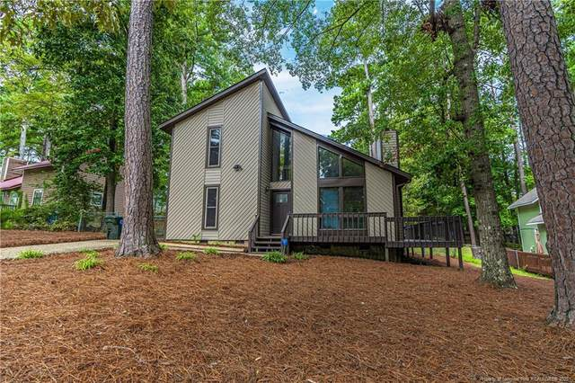 416 Loblolly Court, Fayetteville, NC 28314 (MLS #642889) :: The Signature Group Realty Team