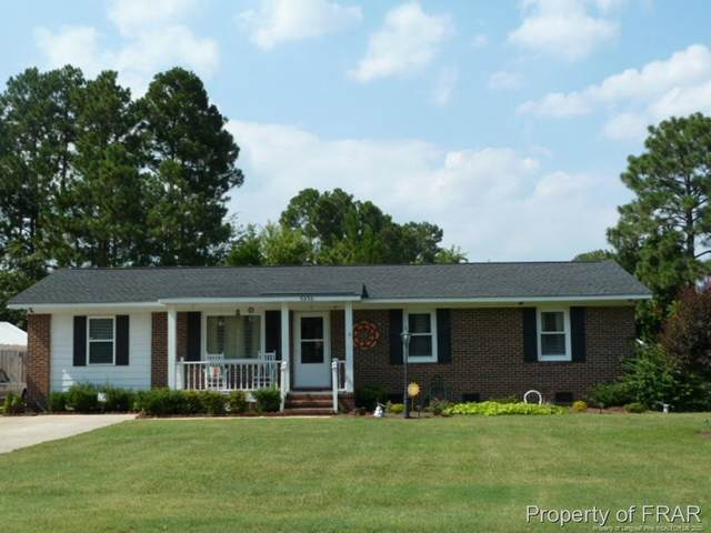 5936 Lexington Drive, Hope Mills, NC 28348 (MLS #642896) :: The Signature Group Realty Team