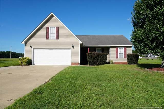 111 Norris Court, Raeford, NC 28376 (MLS #642909) :: The Signature Group Realty Team