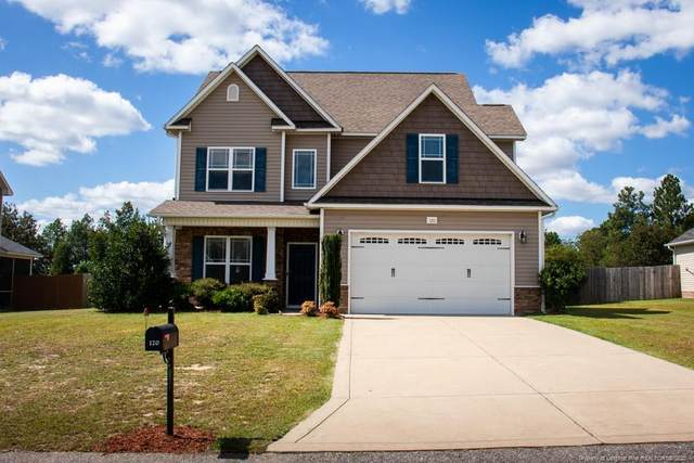 120 Lockwood Drive, Cameron, NC 28326 (MLS #642911) :: The Signature Group Realty Team
