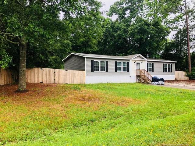 5608 Balderson Court, Hope Mills, NC 28348 (MLS #642940) :: The Signature Group Realty Team