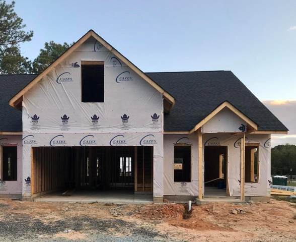 507 Niblick Circle, Pinehurst, NC 28374 (MLS #642949) :: The Signature Group Realty Team