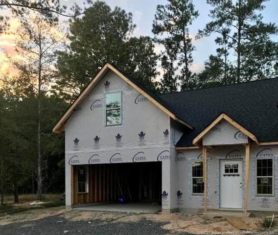 506 Niblick Circle, Pinehurst, NC 28374 (MLS #642952) :: The Signature Group Realty Team