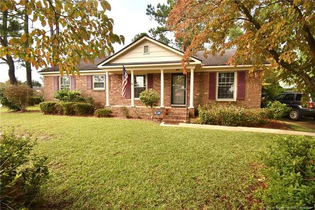 5401 Chesapeake Road, Fayetteville, NC 28311 (MLS #643006) :: The Signature Group Realty Team