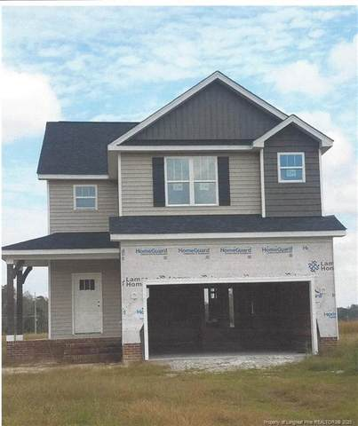 212 Kotata Avenue, Bunnlevel, NC 28323 (MLS #643031) :: Freedom & Family Realty