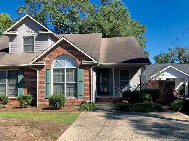 112 Spring Street #4, Fayetteville, NC 28305 (MLS #644188) :: Moving Forward Real Estate