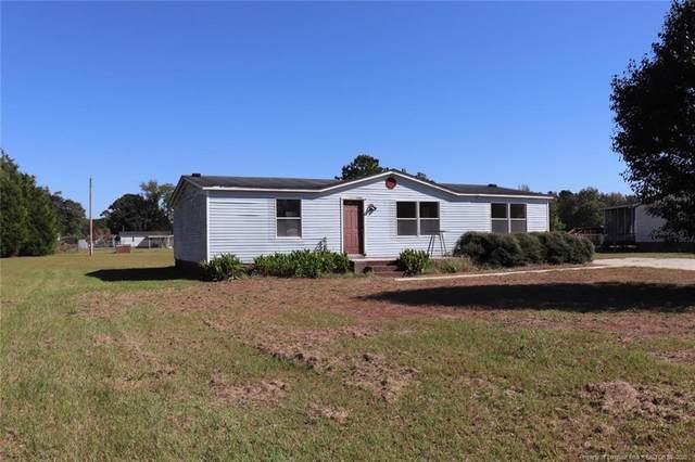 1300 White Plains Drive, Fayetteville, NC 28312 (MLS #644194) :: Moving Forward Real Estate