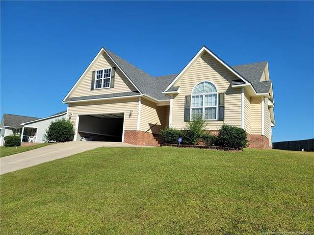 416 Americana Drive, Raeford, NC 28376 (MLS #644203) :: The Signature Group Realty Team