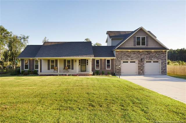 7009 Lake Farm Road, Fayetteville, NC 28306 (MLS #644222) :: The Signature Group Realty Team