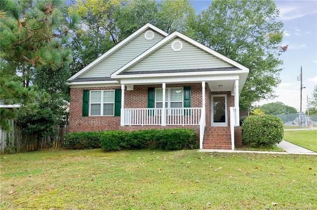 1000 S Vance Street S, Sanford, NC 27330 (MLS #644226) :: Freedom & Family Realty
