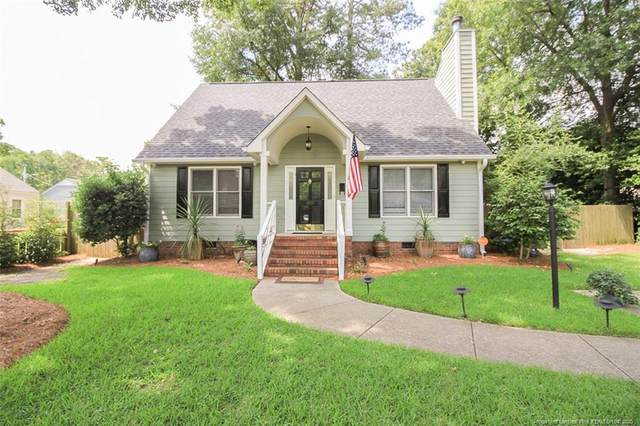 2129 Rock Avenue, Fayetteville, NC 28303 (MLS #644330) :: The Signature Group Realty Team