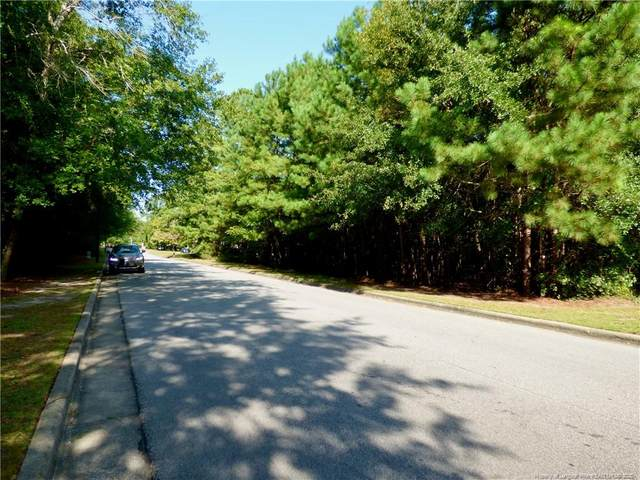 Tallstone Drive, Fayetteville, NC 28311 (MLS #644344) :: Moving Forward Real Estate