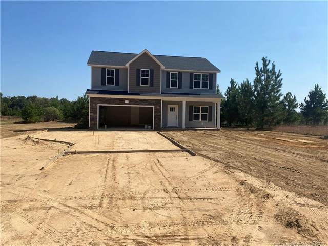 8908 Durant Nixon Road, Linden, NC 28356 (MLS #644381) :: Moving Forward Real Estate