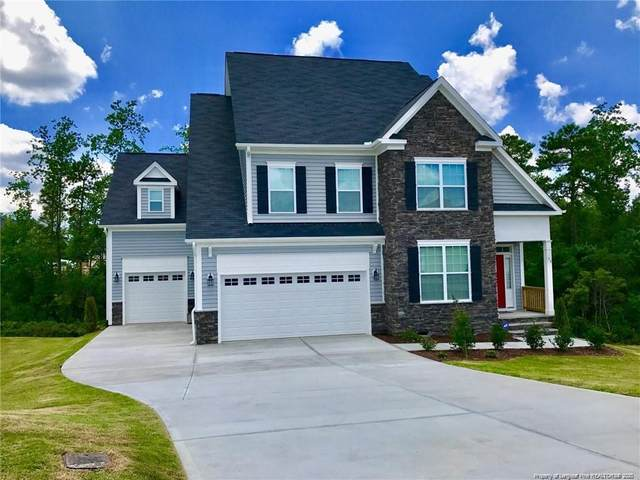 55 Commodore Court, Cameron, NC 28326 (MLS #644437) :: Moving Forward Real Estate