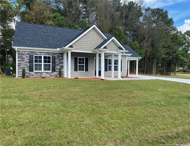 4009 Helmsdale Court, Stedman, NC 28391 (MLS #644439) :: The Signature Group Realty Team